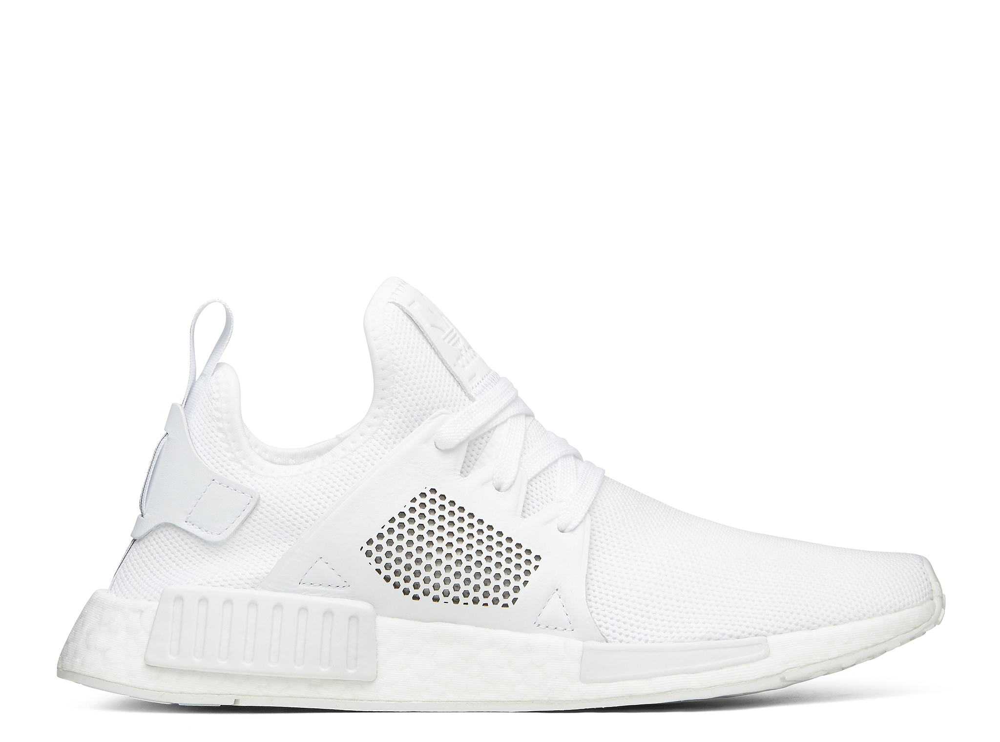 BNIB RARE ADIDAS NMD XR1 PK S32216 WHITE/BLACK UK 9