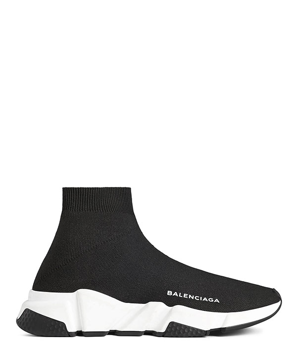 8d8619b73978 Balenciaga Mens Speed Trainer
