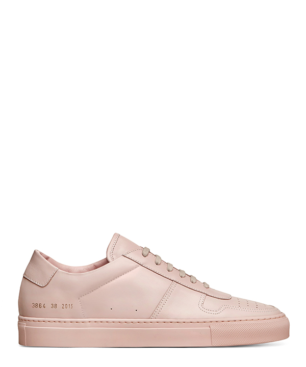 f759943affe0 Common Projects Wmns Bball Low Leather