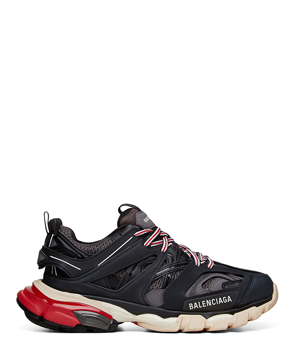 outlet store a6bb4 6bc94 Balenciaga MENS Track Sneaker